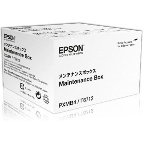 EPSON Collecteur d'encre Usagé