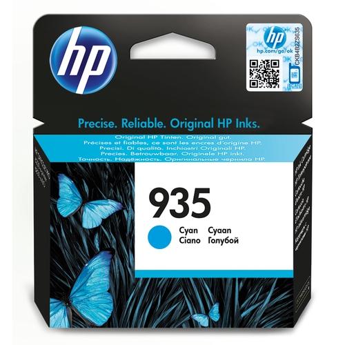 HP Cartouche N° 935 - Cyan