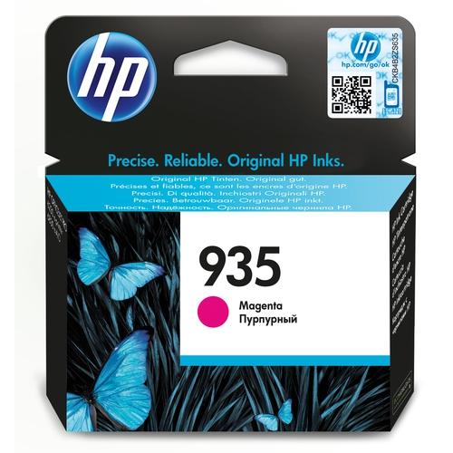 HP Cartouche N° 935 - Magenta