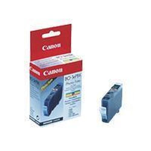CANON Cartouche CLI-8 BK - Noir