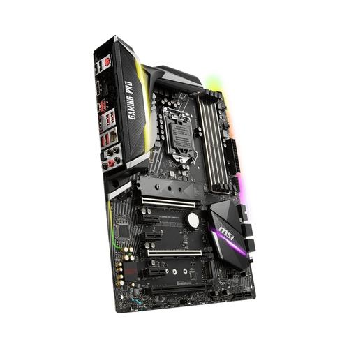 MSI Z370 GAMING PRO CARBON AC - Socket 1151 - DDR4 - ATX