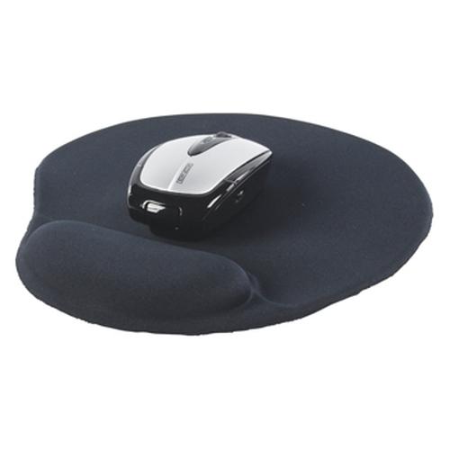 KONIG Tapis de souris avec repose poignet ergonomique