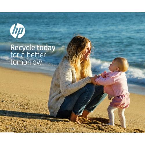 HP Cartouche N° 933 XL - Cyan