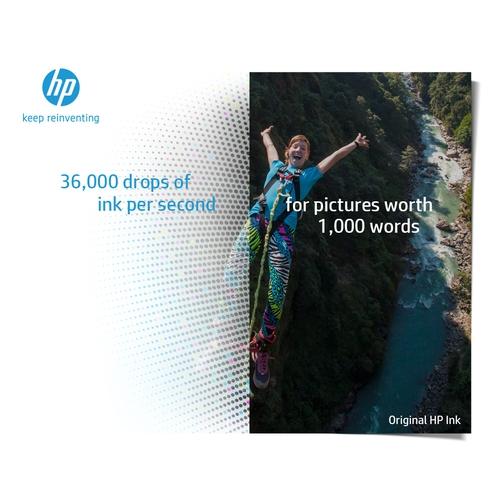 HP Cartouche N° 971 XL - Magenta