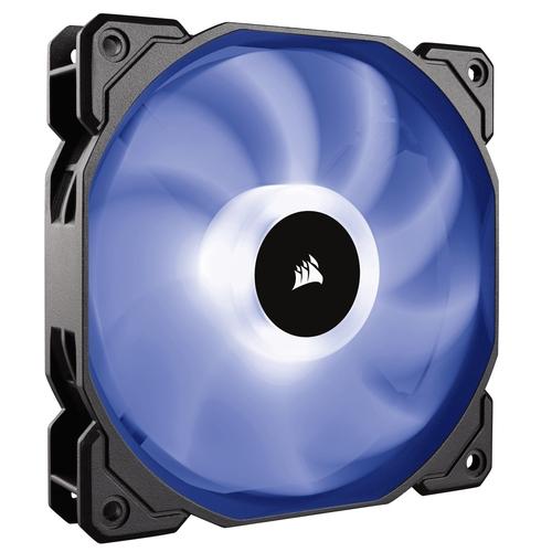 CORSAIR Ventilateur SP120 RGB PACK de 3 + Telecommande