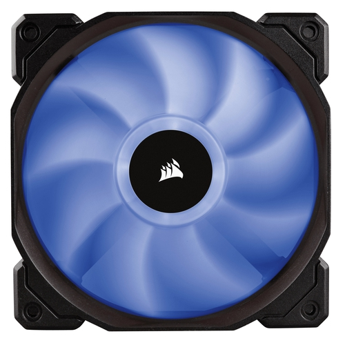 CORSAIR Ventilateur SP120 RGB PACK de 3 + Telecommande