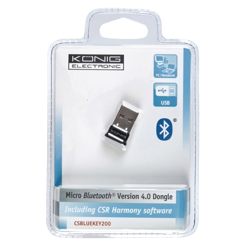 KONIG Dongle Bluetooth 4.0
