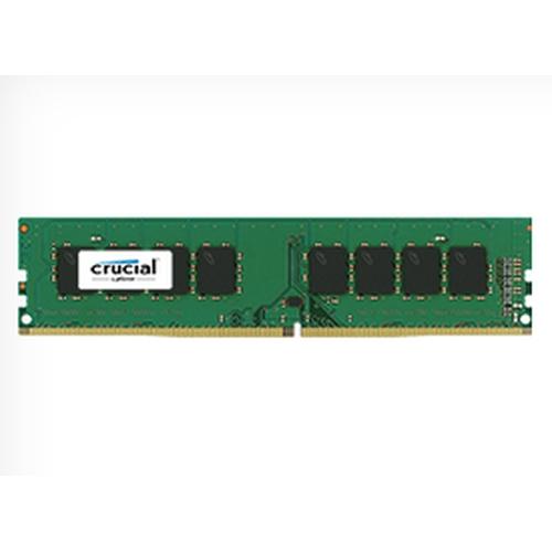 CRUCIAL Dimm DDR4 16Go 2133Mhz