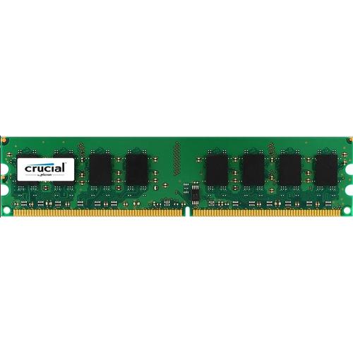 CRUCIAL Dimm DDR2 2Go 800Mhz