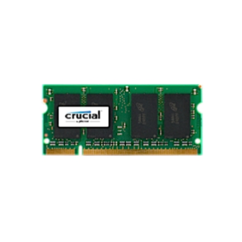 CRUCIAL Dimm DDR2 2Go 667Mhz