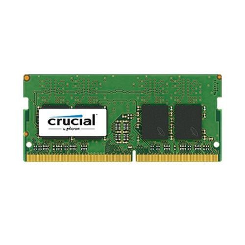CRUCIAL SoDimm DDR4 4Go 2133Mhz