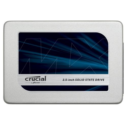 """CRUCIAL SSD MX300 525Go SATA-6Gb 2.5"""""""