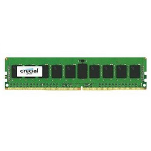 CRUCIAL Dimm DDR4 8Go 2133Mhz ECC