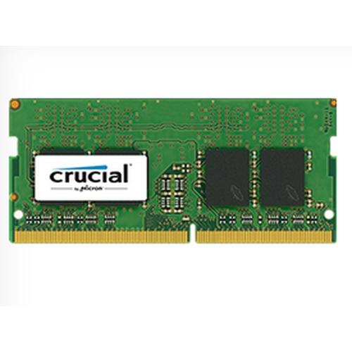 CRUCIAL SoDimm DDR4 8Go 2133Mhz