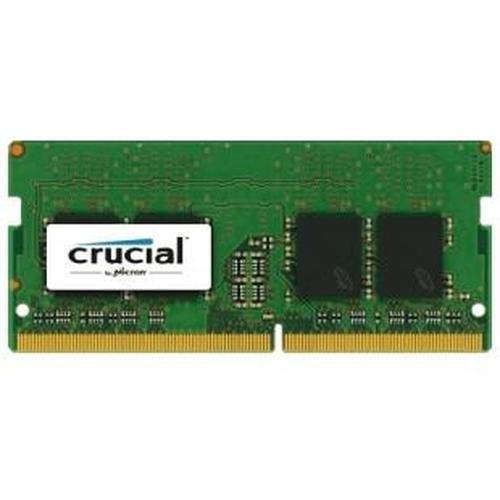 CRUCIAL SoDimm DDR4 8Go 2400Mhz