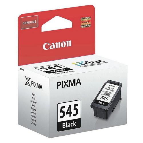 CANON Cartouche PG-545 BK - Noir