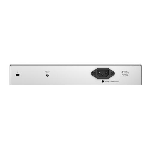 D-LINK DGS-1100-16 16x Ethernet RJ-45 Gigabit