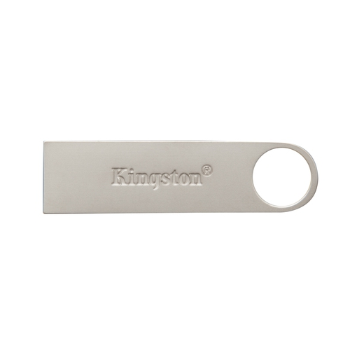KINGSTON DataTraveler SE9 G2 128 Go - USB 3.0 - Aluminium