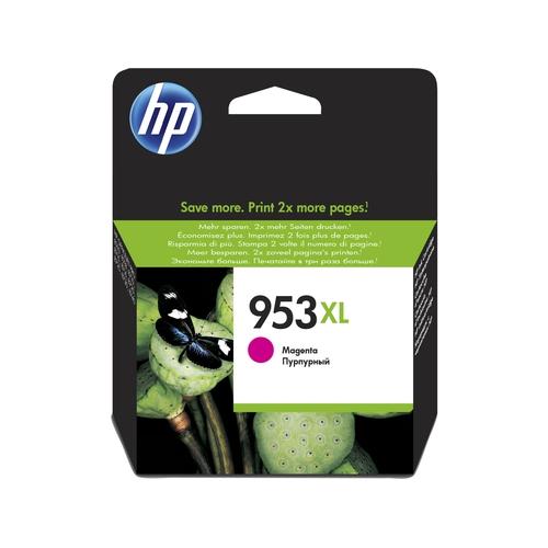 HP Cartouche N° 953 XL - Magenta