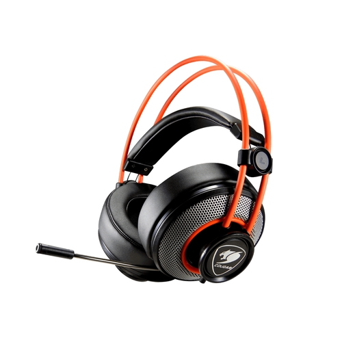 COUGAR Casque/micro Immersa - Mini Jack