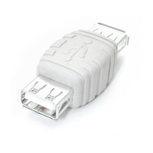 STARTECH Adaptateur USB A (F) - USB A (F)