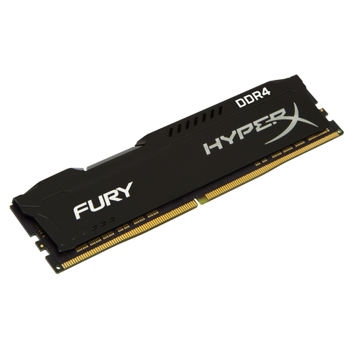 KINGSTON HyperX Fury Dimm DDR4 16Go 2666Mhz