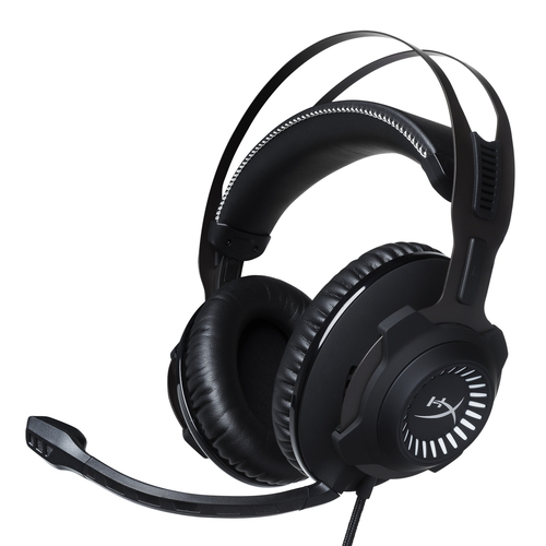 KINGSTON Casque/micro HyperX Cloud Revolver S - Surround 7.1 - USB