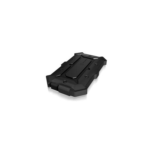 "ICY BOX Boîtier 2.5"" Sata - USB 3.0 - étanche IP66"