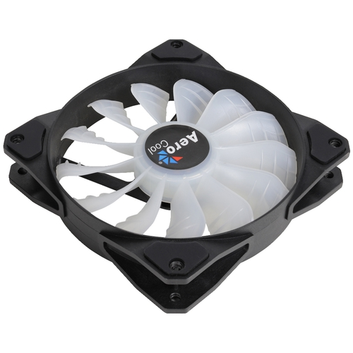 AEROCOOL Ventilateur P7-F120 LED RGB 120mm