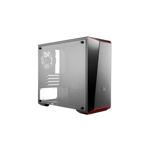 COOLER MASTER Masterbox Lite 3.1 Boîtier Plexiglass M-ATX