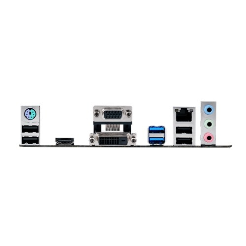 ASUS H110I-PLUS - Socket 1151 - DDR4 - M-ATX