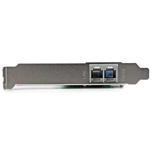 STARTECH Modem/fax Interne PCI-e 56K