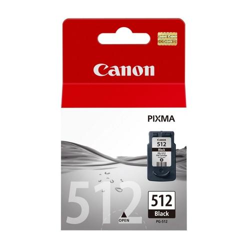 CANON Cartouche PG-512 - Noir