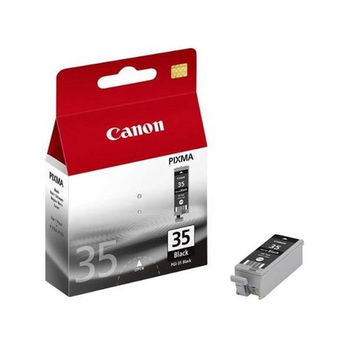 CANON Cartouche PGI-35 - Noir