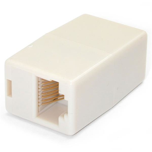 STARTECH Coupleur Ethernet RJ45 Cat5e (F-F) beige
