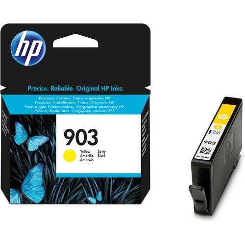 HP Cartouche N° 903 - Jaune