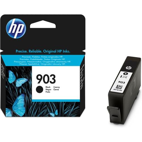 HP Cartouche N° 903 - Noir