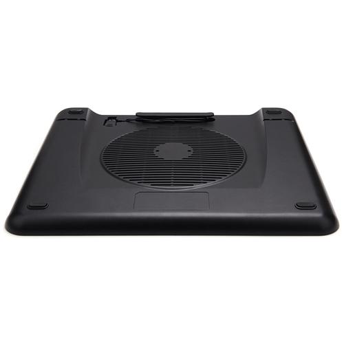 """ZALMAN NC3 - Système de refroidissement pour ordinateur portable - 12"""" à 17"""""""