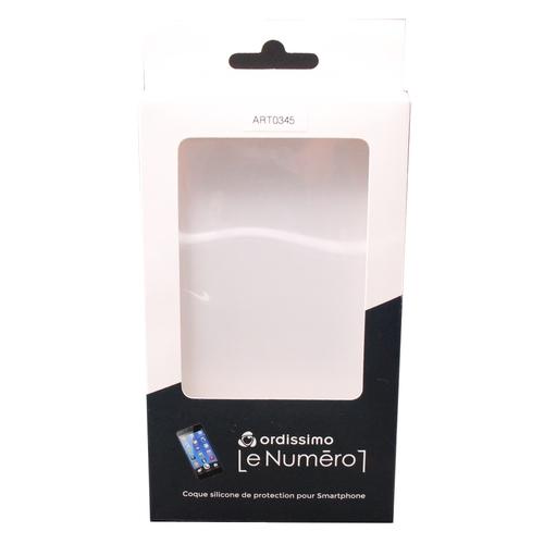 ORDISSIMO Coque Smartphone - silicone
