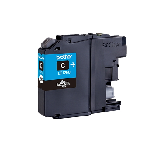 BROTHER cartouche LC125XL - Cyan