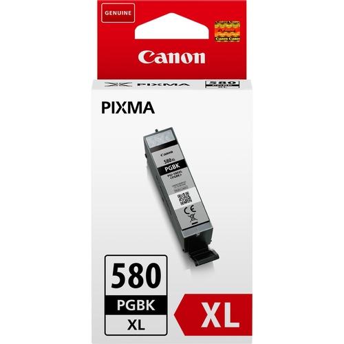 Canon Cartouche PGI-580XL noire 400 pages