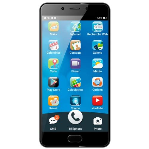 ORDISSIMO Smartphone LeNuméro1