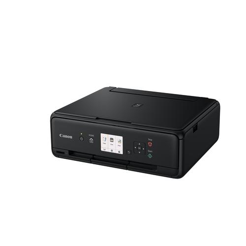 CANON Pixma TS5050 - Multifonction Jet d'encre couleur - USB/Wifi