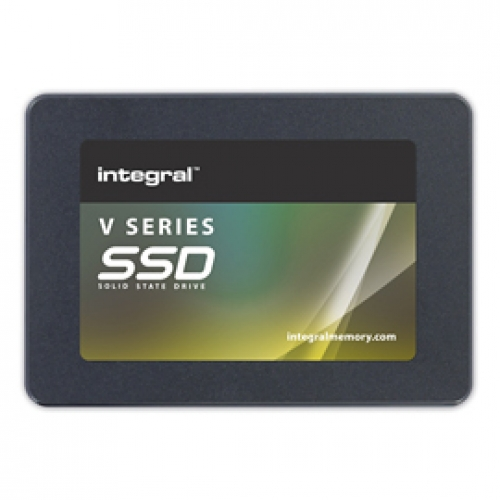 INTEGRAL SSD V-SERIES 240Go SATA-6Gb 2.5""