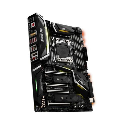 MSI X299 Gaming Pro Carbon AC LGA2066 - DDR4 - ATX