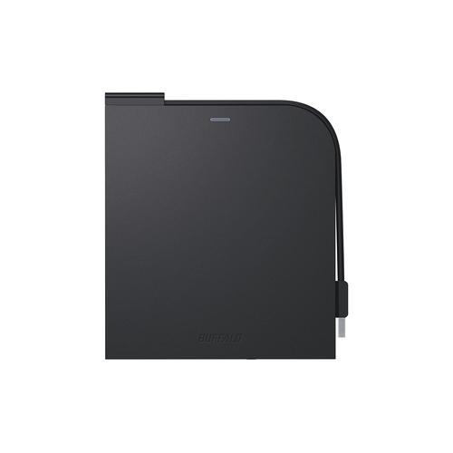 BUFFALO - Graveur DVD Externe USB Noir