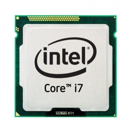 INTEL Core i7 8700 - Socket 1151 - 6 Coeurs HT - 3.2/4.6Ghz - 12Mb