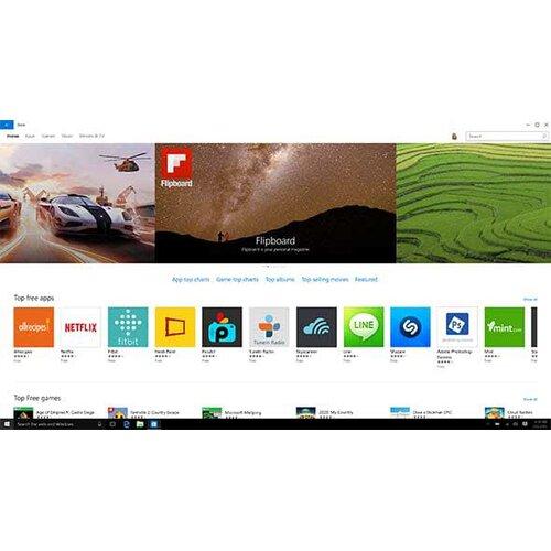 Microsoft Windows 10 Famille Version Clef USB