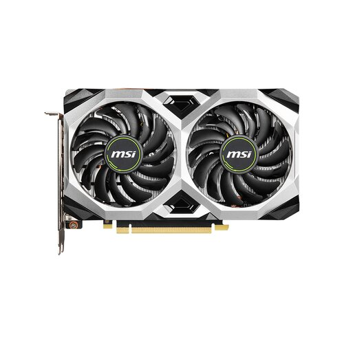 MSI Nvidia GeForce GTX1660 Super Ventus XS 6Go - 3x DP- 1x HDMI