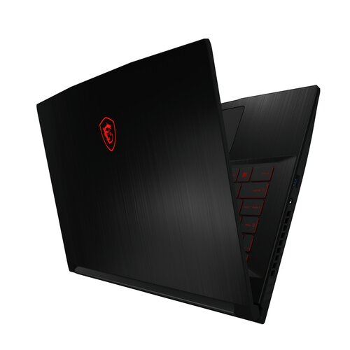 MSI GF63 Thin 10SCSR-044FR Core i5 10300H/8Go/SSD512/1650Ti/15.6'' IPS 120Hz